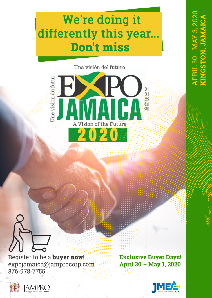 Expo Jamaica 2020 Save the Date[1]